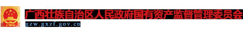 广西壮族自治区人民政府国有资产监督管理委员会网站